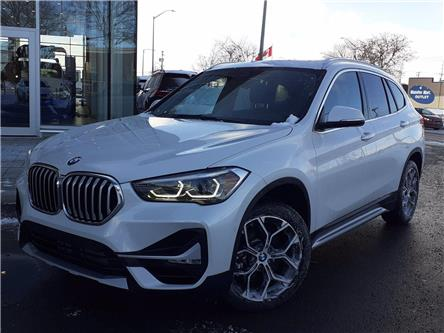 2020 BMW X1 xDrive28i (Stk: P9668) in Gloucester - Image 1 of 27