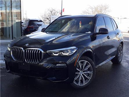 2019 BMW X5 xDrive40i (Stk: P9704) in Gloucester - Image 1 of 23