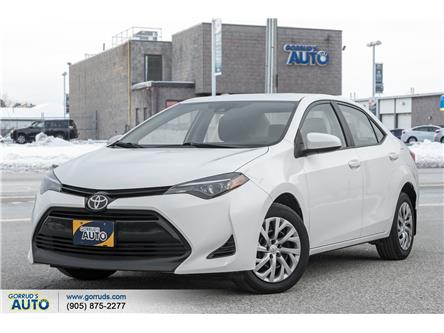 2018 Toyota Corolla LE (Stk: 096012) in Milton - Image 1 of 19