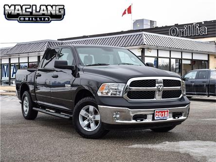 2018 RAM 1500 ST (Stk: 13760A) in Orillia - Image 1 of 26