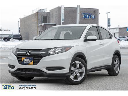 2018 Honda HR-V LX (Stk: 100869) in Milton - Image 1 of 19