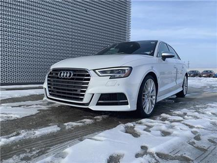 2020 Audi S3 2.0T Progressiv (Stk: 93251) in Nepean - Image 1 of 2