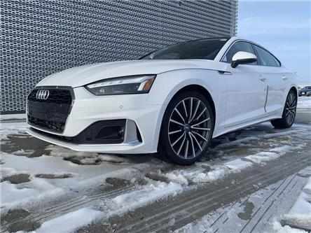 2020 Audi A5 2.0T Komfort (Stk: 93288) in Nepean - Image 1 of 2