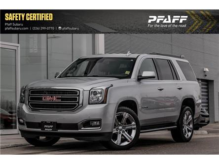 2018 GMC Yukon SLT (Stk: S00901A) in Guelph - Image 1 of 24