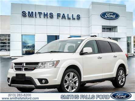 2012 Dodge Journey R/T (Stk: SA1140A) in Smiths Falls - Image 1 of 30