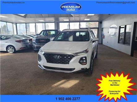2019 Hyundai Santa Fe ESSENTIAL (Stk: 121321) in Dartmouth - Image 1 of 21