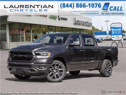 2021 RAM 1500 Sport (Stk: 21142) in Sudbury - Image 1 of 23