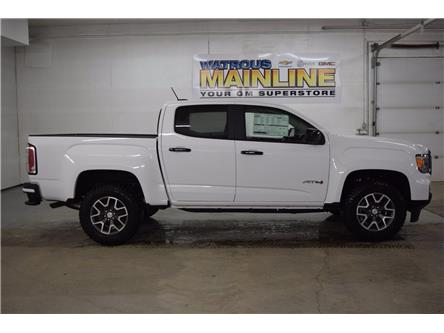 2021 GMC Canyon  (Stk: M01132) in Watrous - Image 1 of 38