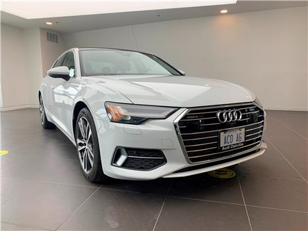 2019 Audi A6 55 Technik (Stk: 50082) in Oakville - Image 1 of 22