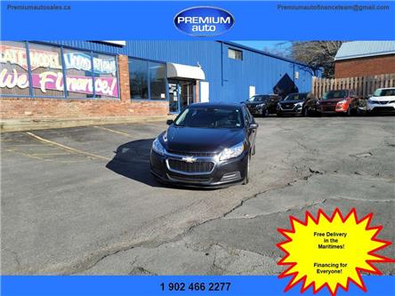 2015 Chevrolet Malibu 1LT (Stk: 246956) in Dartmouth - Image 1 of 21