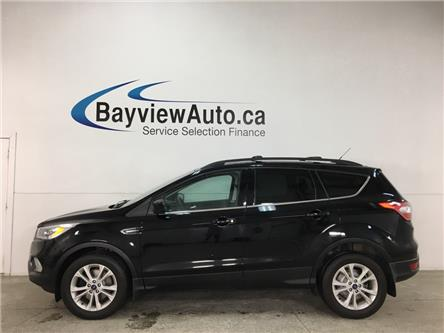 2017 Ford Escape SE (Stk: 37481W) in Belleville - Image 1 of 27