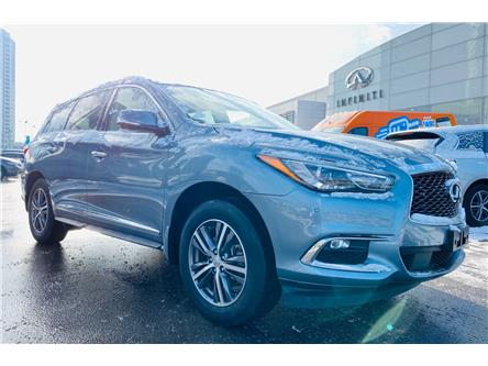 2018 Infiniti QX60  (Stk: H9267A) in Thornhill - Image 1 of 21