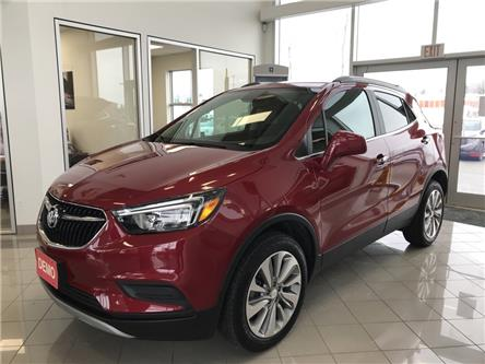 2020 Buick Encore Preferred (Stk: 15120) in Alliston - Image 1 of 11