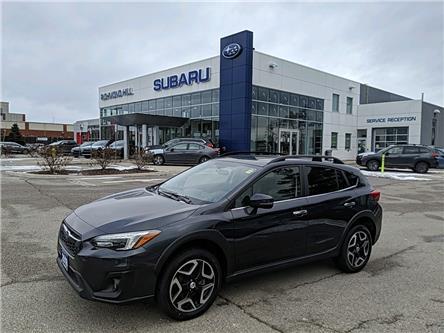 2018 Subaru Crosstrek Limited (Stk: LP0508) in RICHMOND HILL - Image 1 of 23