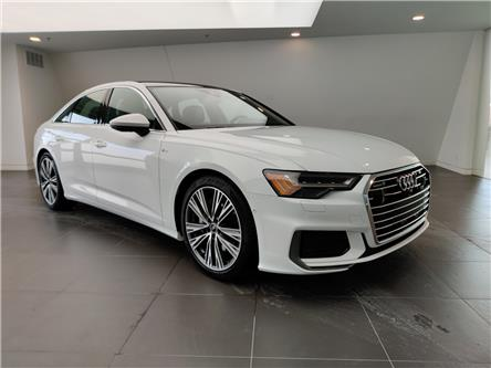 2021 Audi A6 55 Technik (Stk: 52225) in Oakville - Image 1 of 19