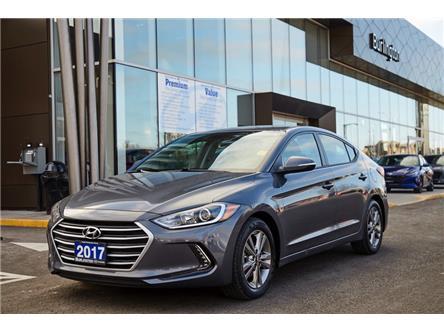 2017 Hyundai Elantra GL (Stk: N2684A) in Burlington - Image 1 of 22
