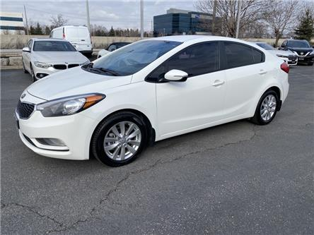 2015 Kia Forte 1.8L LX+ (Stk: 394-55) in Oakville - Image 1 of 15