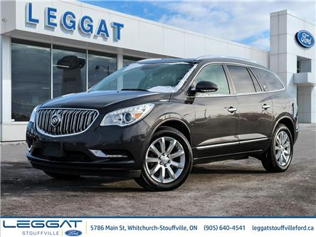 2014 Buick Enclave Premium (Stk: EP10127A) in Stouffville - Image 1 of 30