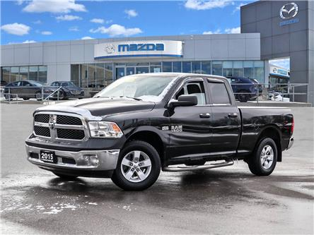 2015 RAM 1500 ST (Stk: LT1033A) in Hamilton - Image 1 of 24
