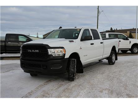 2020 RAM 2500 Tradesman (Stk: LT030) in Rocky Mountain House - Image 1 of 29