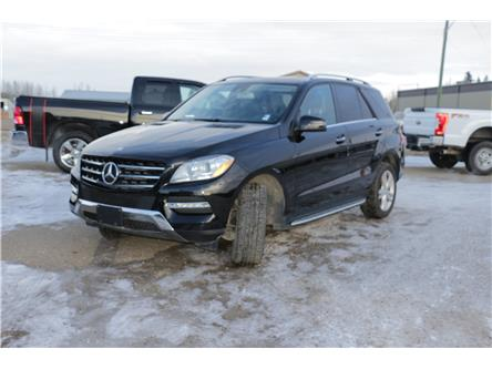 2014 Mercedes-Benz M-Class Base (Stk: LP104) in Rocky Mountain House - Image 1 of 29
