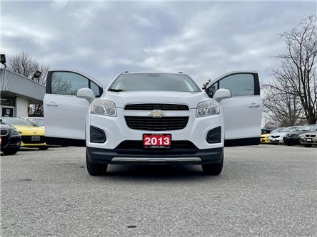 2013 Chevrolet Trax 1LT (Stk: 21-001) in Ajax - Image 1 of 16