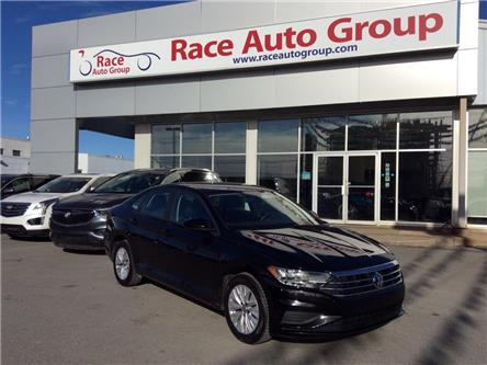 2019 Volkswagen Jetta 1.4 TSI Comfortline (Stk: 17886) in Dartmouth - Image 1 of 28
