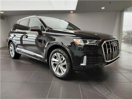 2021 Audi Q7 55 Komfort (Stk: 52103) in Oakville - Image 1 of 19