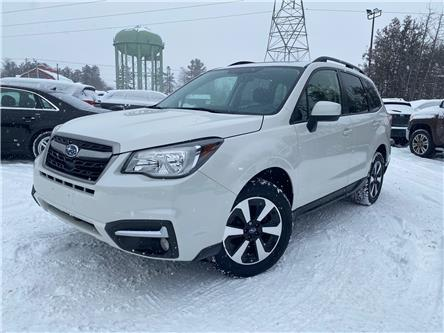 2017 Subaru Forester 2.5i Touring (Stk: 6301T) in Stittsville - Image 1 of 18