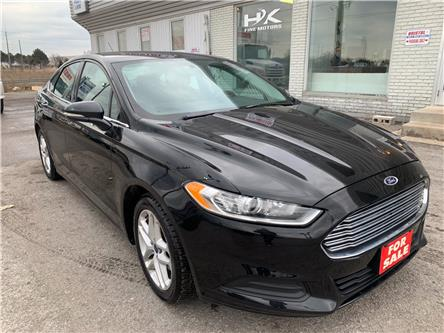 2014 Ford Fusion SE (Stk: Hk4723) in Pickering - Image 1 of 12