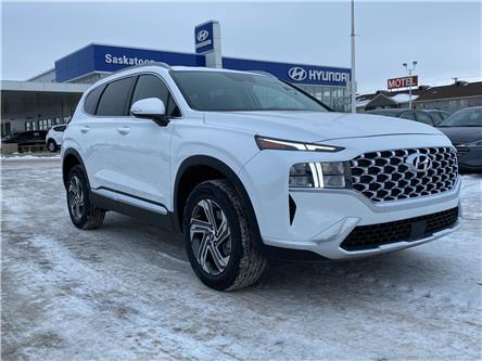 2021 Hyundai Santa Fe Preferred (Stk: 50178) in Saskatoon - Image 1 of 13