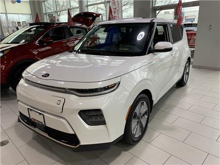 2020 Kia Soul EV EV Limited (Stk: 2011241) in Scarborough - Image 1 of 10