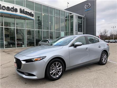 2019 Mazda Mazda3 GS (Stk: 41589A) in Newmarket - Image 1 of 30