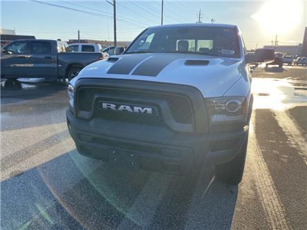 2021 RAM 1500 Classic SLT (Stk: N04950) in Chatham - Image 1 of 16