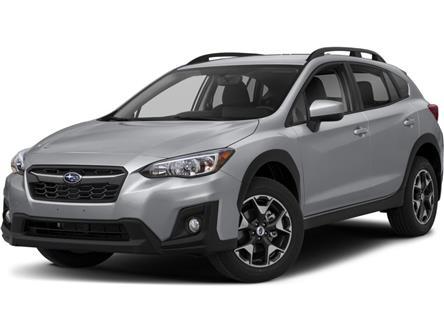 2019 Subaru Crosstrek Sport (Stk: 30044A) in Thunder Bay - Image 1 of 14