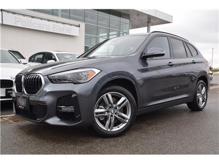 2021 BMW X1 xDrive28i (Stk: 1S40450) in Brampton - Image 1 of 15