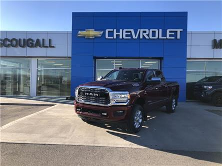 2019 RAM 2500 Limited (Stk: 224208) in Fort MacLeod - Image 1 of 21