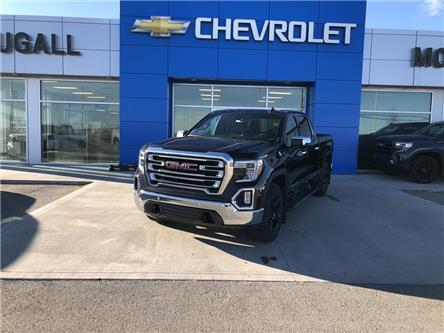 2019 GMC Sierra 1500 SLT (Stk: 224204) in Fort MacLeod - Image 1 of 15