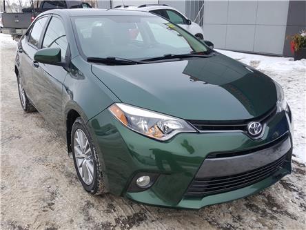 2015 Toyota Corolla  (Stk: 14788) in Regina - Image 1 of 23