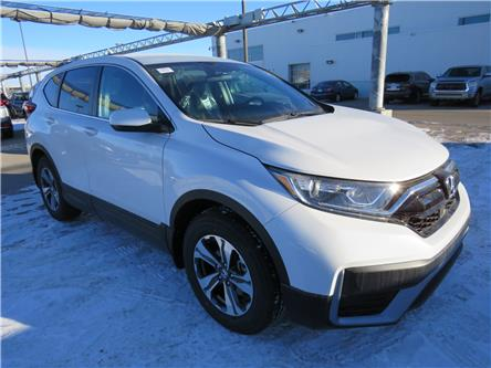 2021 Honda CR-V LX (Stk: 210044) in Airdrie - Image 1 of 8