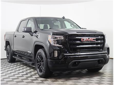 2020 GMC Sierra 1500 Elevation (Stk: 210099A) in Moncton - Image 1 of 22