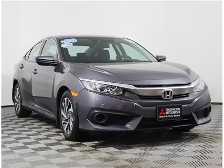 2018 Honda Civic SE (Stk: 201360A) in Fredericton - Image 1 of 19