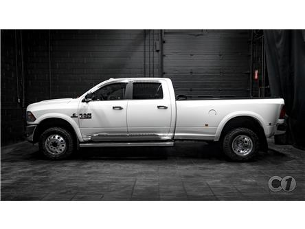 2016 RAM 3500 Longhorn (Stk: CT21-3) in Kingston - Image 1 of 49