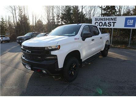 2021 Chevrolet Silverado 1500 LT Trail Boss (Stk: CM197563) in Sechelt - Image 1 of 15