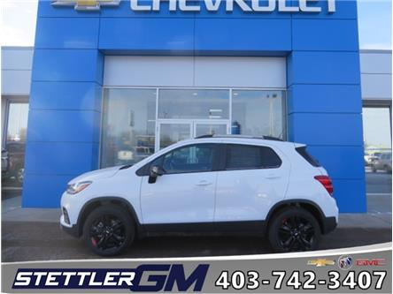 2020 Chevrolet Trax LT (Stk: 20034) in STETTLER - Image 1 of 19