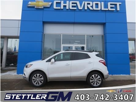 2020 Buick Encore Preferred (Stk: 20066) in STETTLER - Image 1 of 17