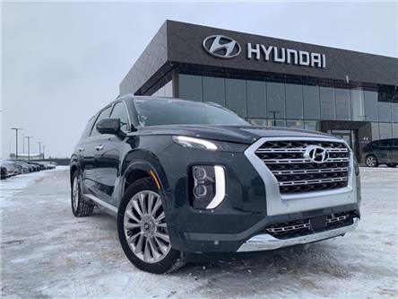 2020 Hyundai Palisade Ultimate 7 Passenger (Stk: 40163A) in Saskatoon - Image 1 of 29