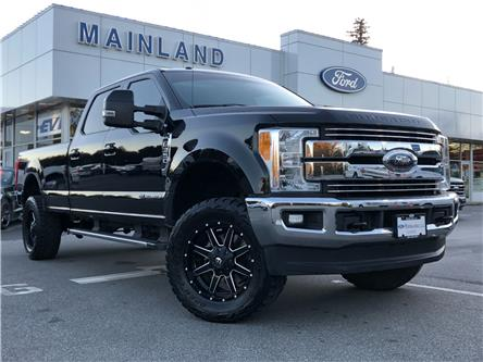 2017 Ford F-350 Lariat (Stk: 21F30907A) in Vancouver - Image 1 of 30