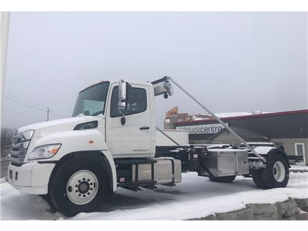 2021 Hino L7 - Multilift XR10.51Hooklift  (Stk: STW16065) in Barrie - Image 1 of 7