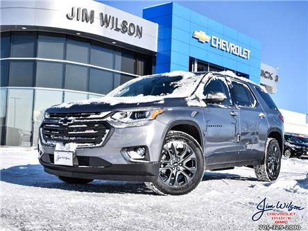 2021 Chevrolet Traverse RS (Stk: 2021275) in Orillia - Image 1 of 30